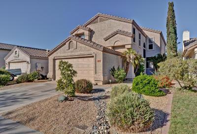 Phoenix Single Family Home For Sale: 3042 E Escuda Road