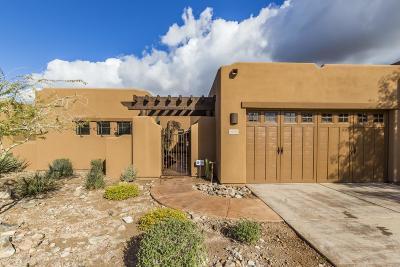 Scottsdale Patio For Sale: 13450 E Via Linda Street #1035