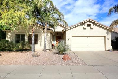 Scottsdale Single Family Home For Sale: 6024 E Danbury Road E