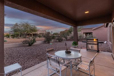 Gold Canyon AZ Single Family Home For Sale: $324,500