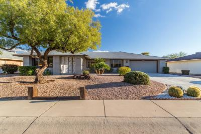 Sun City West AZ Single Family Home For Sale: $329,900
