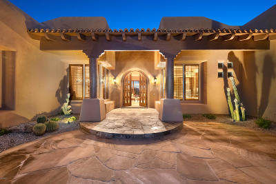 Scottsdale AZ Single Family Home For Sale: $1,749,000