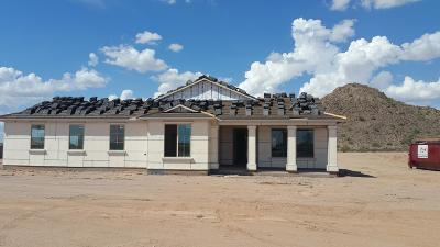 Queen Creek AZ Single Family Home For Sale: $415,785