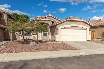 Single Family Home For Sale: 4036 W Blackhawk Drive