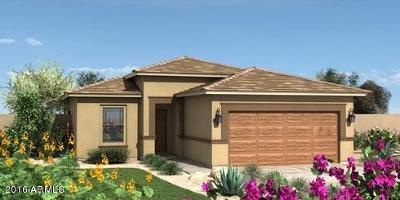 Queen Creek AZ Single Family Home For Sale: $232,900