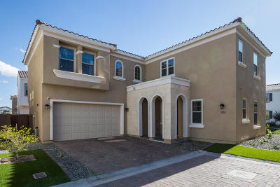 Mesa Single Family Home For Sale: 9751 E Axle Avenue