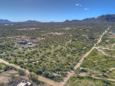 Scottsdale Residential Lots & Land For Sale: 14100 E Dove Valley Road