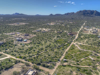 Scottsdale Residential Lots & Land For Sale: 141xx E Dove Valley Road