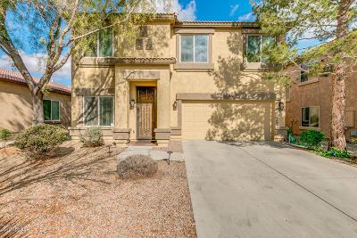 San Tan Valley Single Family Home For Sale: 1046 E Canyon Trail