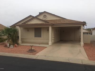 Chandler Rental For Rent: 6542 S Sawgrass Drive