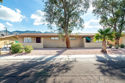 Phoenix Multi Family Home For Sale: 730 Siesta Drive