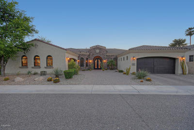 Phoenix Single Family Home For Sale: 7822 N 3rd Way