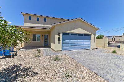 Phoenix Single Family Home For Sale: 1904 W Oregon Avenue