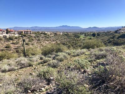 Fountain Hills Residential Lots & Land For Sale: 16334 E Keota Drive
