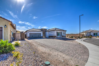 Pinal County Single Family Home For Sale: 6891 W Millerton Court