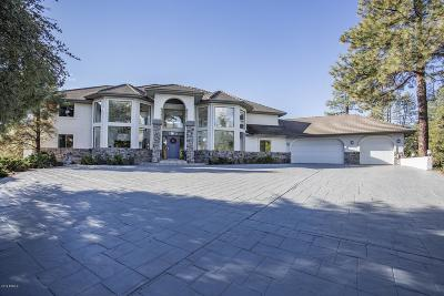 Payson Single Family Home For Sale: 273 E Highline Drive
