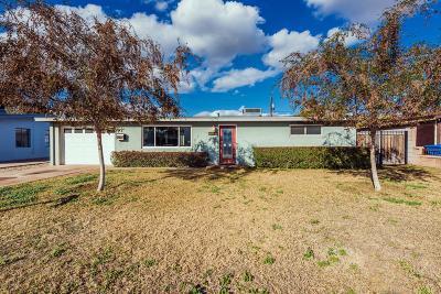Phoenix Single Family Home For Sale: 2540 E Amelia Avenue