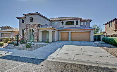Anthem Single Family Home For Sale: 40118 N Rolling Green Way