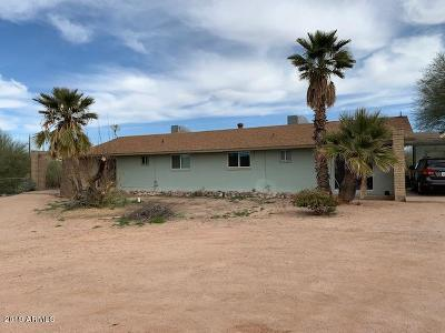 Apache Junction Multi Family Home UCB (Under Contract-Backups): 1712 Broadway Avenue