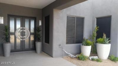 Scottsdale Single Family Home For Sale: 16416 E Lone Tree Trail