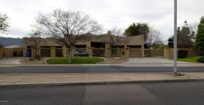 Phoenix Single Family Home For Sale: 903 E Baseline Road