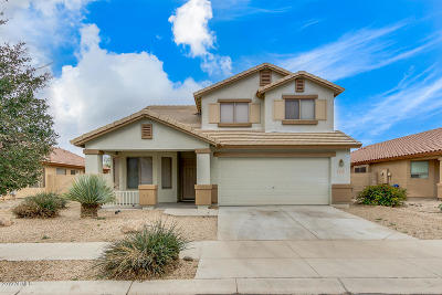 Goodyear Rental For Rent: 1235 N 157th Drive