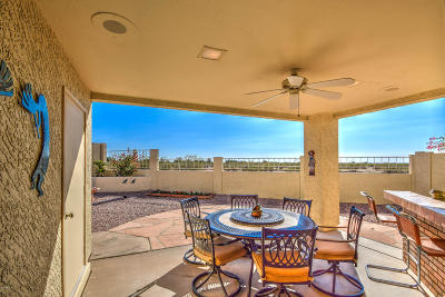 Scottsdale Single Family Home UCB (Under Contract-Backups): 9039 N 107th Place