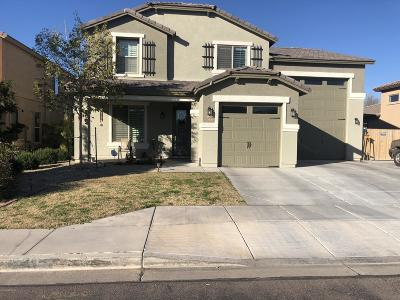 Avondale Single Family Home For Sale: 12006 W Mountain View Drive