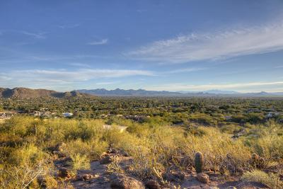 Paradise Valley Residential Lots & Land For Sale: 5719 E Starlight Way