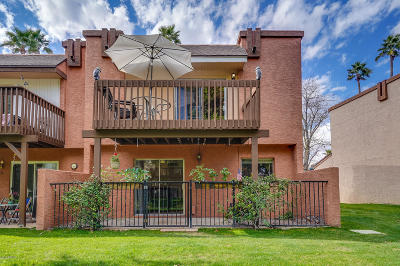 Mesa Condo/Townhouse For Sale: 2232 W Lindner Avenue #17