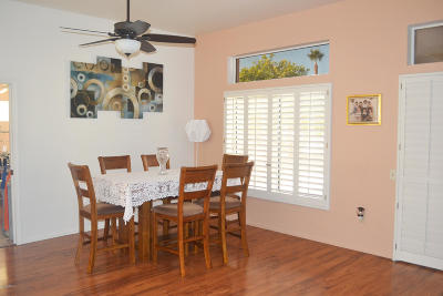 Sun City West Single Family Home For Sale: 19914 N 129th Lane