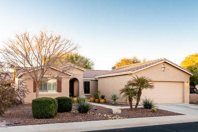 Maricopa Single Family Home For Sale: 42967 W Whimsical Drive