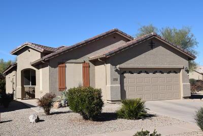 Casa Grande Single Family Home For Sale: 123 S Verde Lane