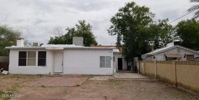 Single Family Home For Auction