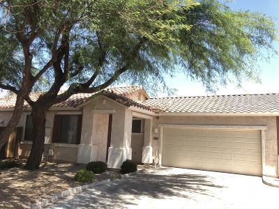 Single Family Home For Sale: 1002 E Cantebria Drive