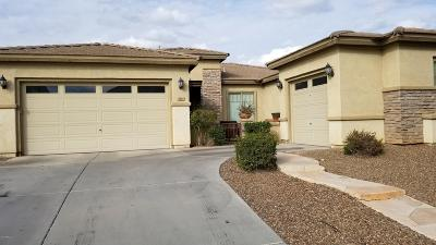 Gilbert Single Family Home For Sale: 3112 E Tiffany Way