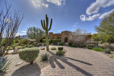 Paradise Valley Single Family Home For Sale: 7024 N 59th Place