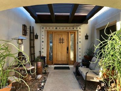Patio For Sale: 37801 N Cave Creek Road #33