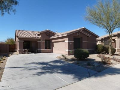 Goodyear Rental For Rent: 13308 S 176th Avenue