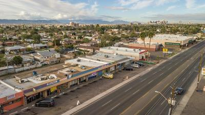 Commercial For Sale: 2927 E McDowell Road