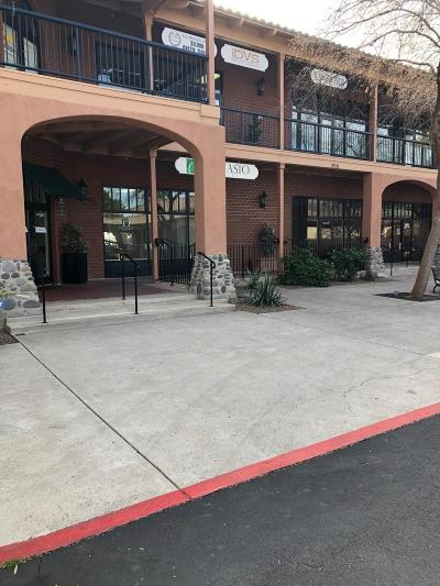 Tempe Commercial Lease For Lease: 209 E Baseline Road #106