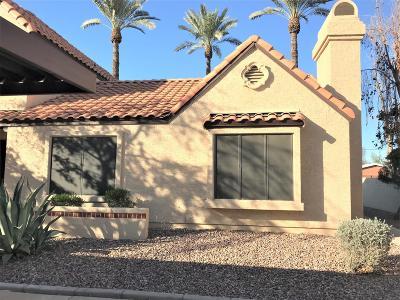 Mesa Condo/Townhouse For Sale: 921 W University Drive #1242