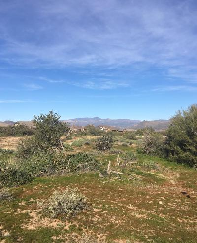 Rio Verde Residential Lots & Land For Sale: 17308 E Morning Vista Court