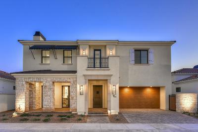 Single Family Home For Sale: 3931 E Crittenden Lane