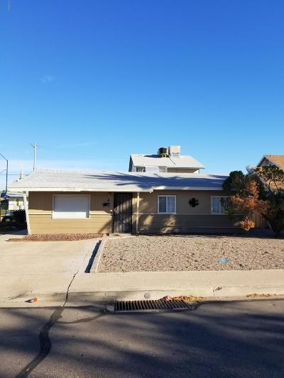 Avondale Multi Family Home For Sale: 6 Hill Drive