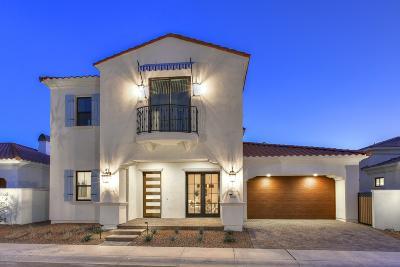Single Family Home For Sale: 3923 E Crittenden Lane