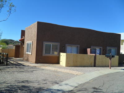 Gold Canyon Rental For Rent: 6116 S Borego Road