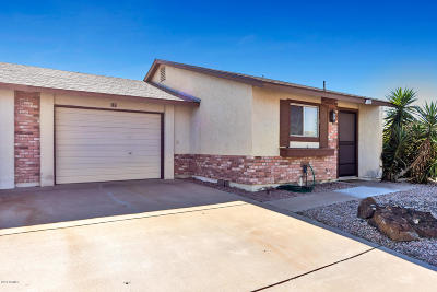 Mesa Gemini/Twin Home For Sale: 733 Leisure World