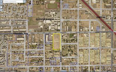 Glendale Residential Lots & Land For Sale: 6201 W Glendale Avenue