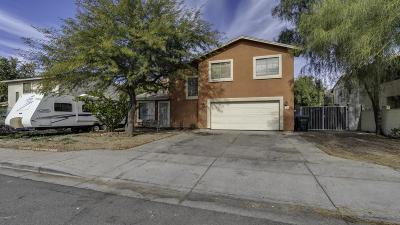 Phoenix Single Family Home For Sale: 3040 E Marconi Avenue